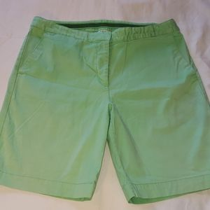 IZOD xfg Golf Shorts Sz 12